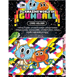 The Amazing World of Gumball Cardholder 237201