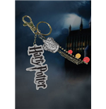 Harry Potter Keychain 237203