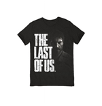 The Last Of Us T-shirt 237219