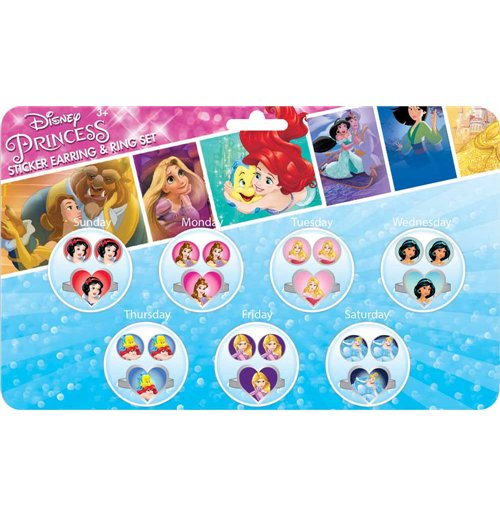Princess Disney Toy 237245