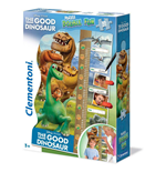 The Good Dinosaur Puzzles 237254