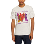 Black Moses  T-shirt 237289