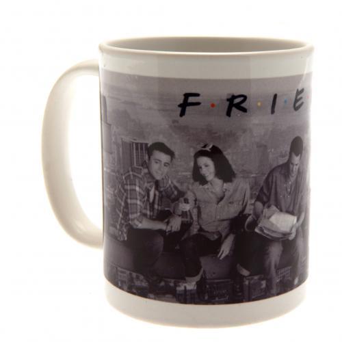 Friends Official Merchandise Gadgets Tshirts