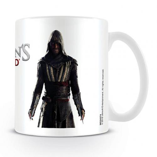 Assassins Creed Mug