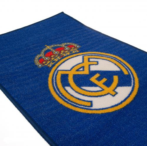 Real Madrid F.C.  Rug