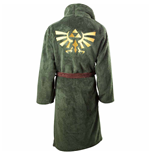 The Legend of Zelda Bathrobe 237422
