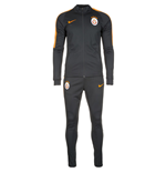 2016-2017 Galatasaray Nike Woven Tracksuit (Anthracite)