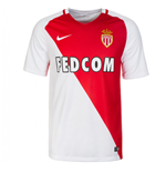2016-2017 Monaco Home Nike Shirt (Kids)