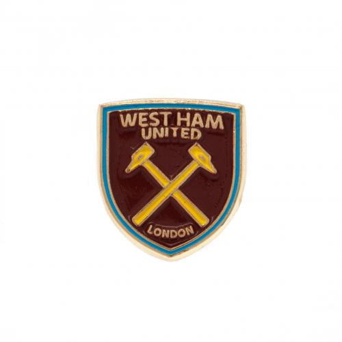 West Ham United F.C. Badge