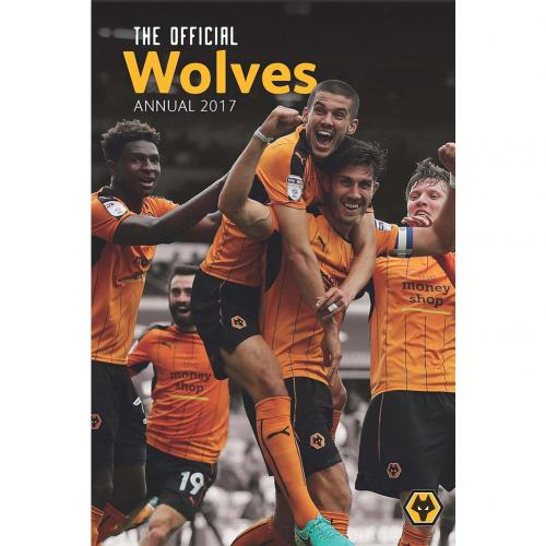 Wolverhampton Wanderers F.C. Annual 2017