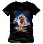 Back to the Future T-Shirt Part II