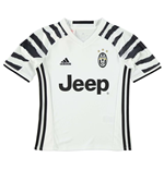 2016-2017 Juventus Adidas Third Shirt (Kids)