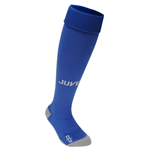 2016-2017 Juventus Adidas Away Football Socks (Blue)