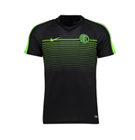 2016-2017 Inter Milan Nike Training Shirt (Black)