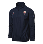 2016-2017 Fiorentina Training Windbreaker (Eclipse)