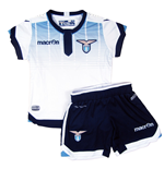 2015-2016 Lazio Third Macron Mini Kit