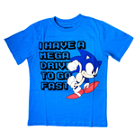 Sonic the Hedgehog T-shirt 237736
