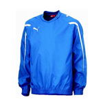Puma Powercat Woven Pullover (Royal Blue)