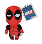 Marvel Comics Plush Figure Phunny Deadpool 20 cm