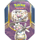 Pokemon Tin Box #61 Magearna-EX german