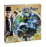 Harry Potter Jigsaw Puzzle Magical Creatures