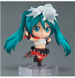 SEGA feat. HATSUNE MIKU Project Nendoroid Co-de Mini Figure Hatsune Miku Breathe With You 10 cm