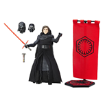 Star Wars Episode VII Black Series Action Figure Kylo Ren 2016 Exclusive 15 cm