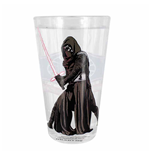 Star Wars Episode VII Colour Changing Glass Kylo Ren