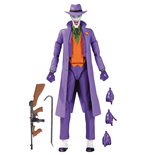 DC Comics Icons Action Figure The Joker (Death in the Family) 15 cm