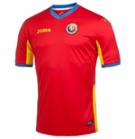2016-2017 Romania Away Joma Football Shirt (Kids)