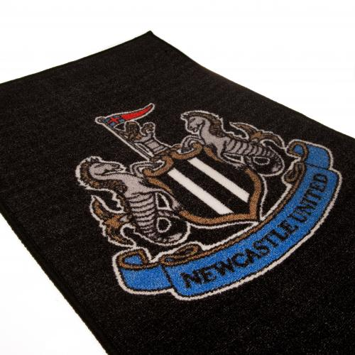 Newcastle United F.C.  Rug