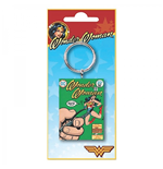 Wonder Woman Keychain 238264