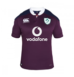 2016-2017 Ireland Alternate Pro Rugby Shirt