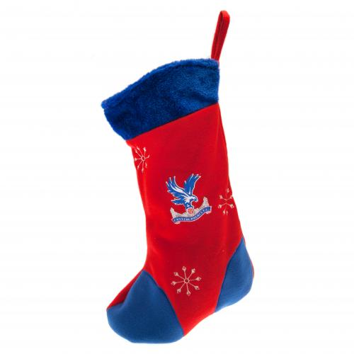 Crystal Palace F.C. Christmas Stocking