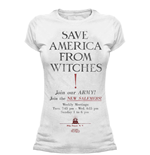 Fantastic Beasts Ladies T-Shirt Save America