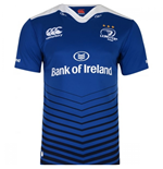 2016-2017 Leinster Home Test Rugby Shirt