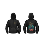 Opeth Sweatshirt Sorceress