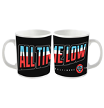 All Time Low Mug Baltimore