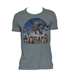 Star Wars Rogue One T-shirt AT-ACT