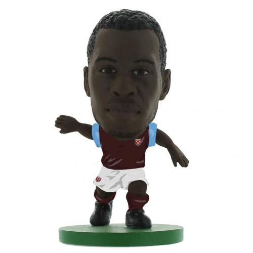 West Ham United F.C. SoccerStarz Antonio
