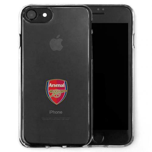 Arsenal F.C. iPhone 7 TPU Case