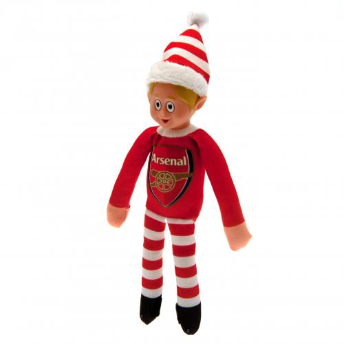 Arsenal F.C. Team Elf