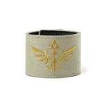 Zelda - Skyward Sword - Canvas Wristband