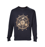 Zelda - Gate of Time sweater