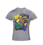 Turtles - Never Cross A Ninja Kids shirt