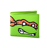 Turtles - Michelangelo Big Face Wallet