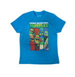 Turtles - All Characters Kids Shirt
