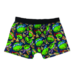 Turtles - All over print boxer