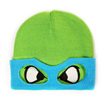 Retro Turtles - Leo Face Beanie