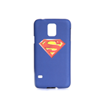 Superman - Classic Logo Samsung S5 Cover